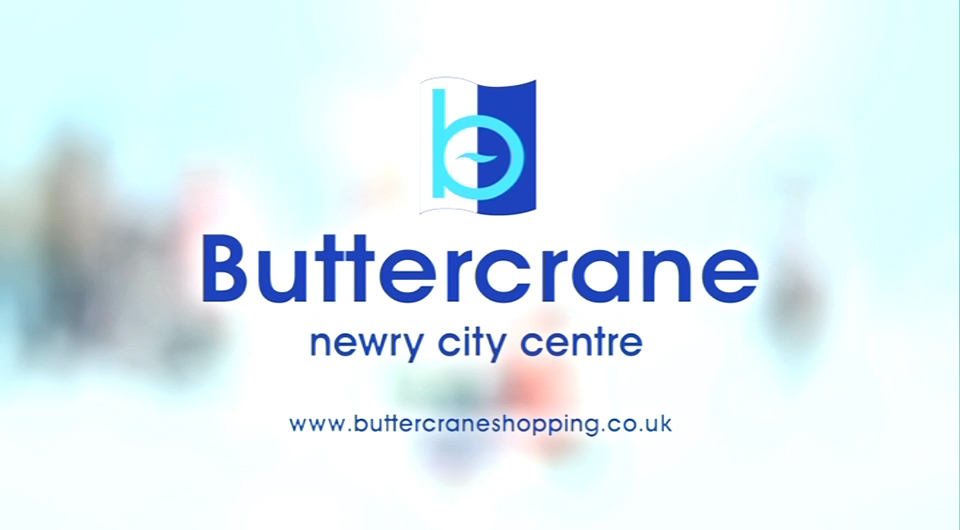 Buttercrane Shopping Centre