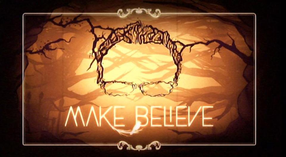 David Meade: Make Believe (6 x 30min)