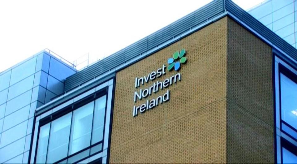 Invest Northern Ireland - Celebration of Enterprise