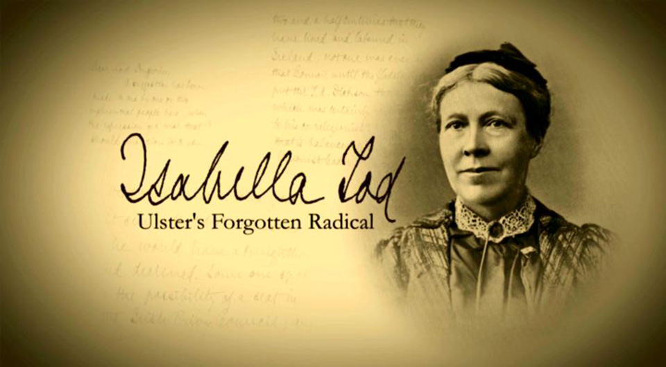 Isabella Todd: Ulster's Forgotten Radical