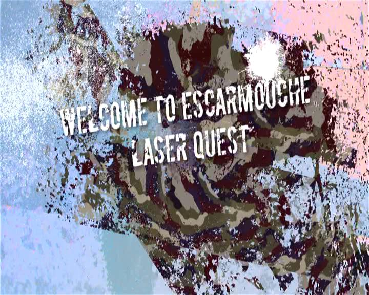 Laser Quest Ireland 'Escarmouche'