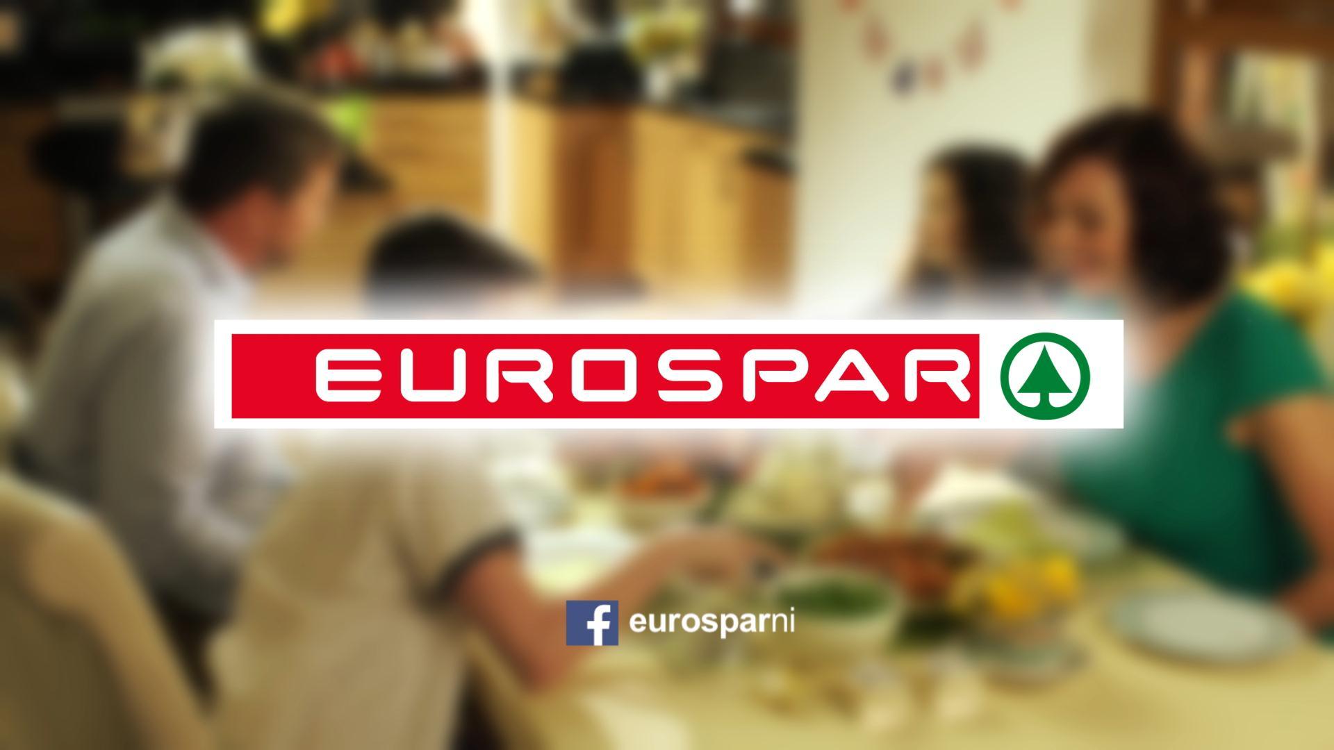Eurospar Easter