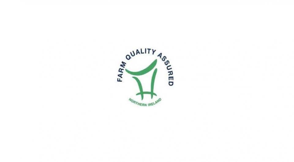 LMC NI Farm Quality Assured Beef