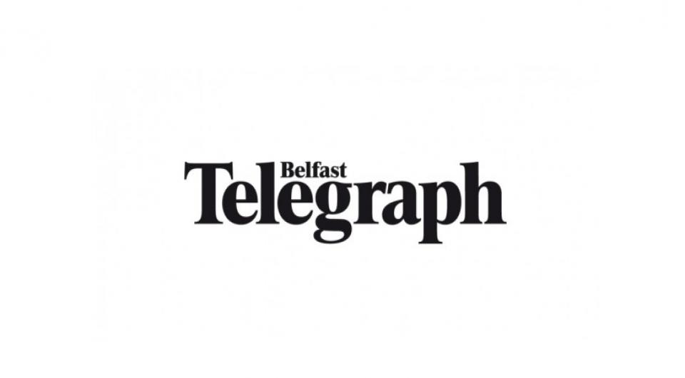 Belfast Telegraph Horrible Histories